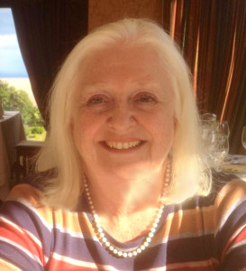 Sandra Hulme - Trustee