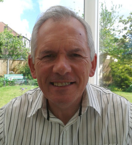 Jim Hulme - Trustee