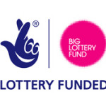 Big Lottery Fund - supporter