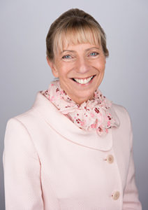 Mary Beaumont, Greenbank CEO